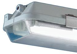 Helplastarmatur IP67