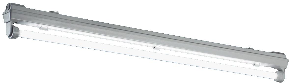 Lysrörsränna IP65