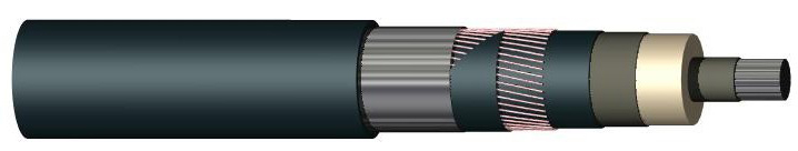 AXLJ-F LT 1X400/35 24KV