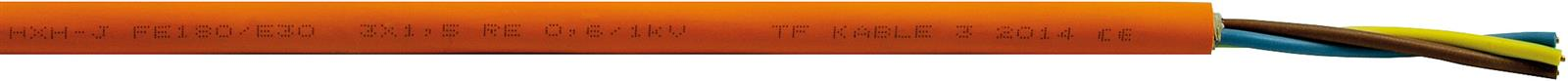 (N)HXH-J 5X2,5RE 0,6/1 KV T500