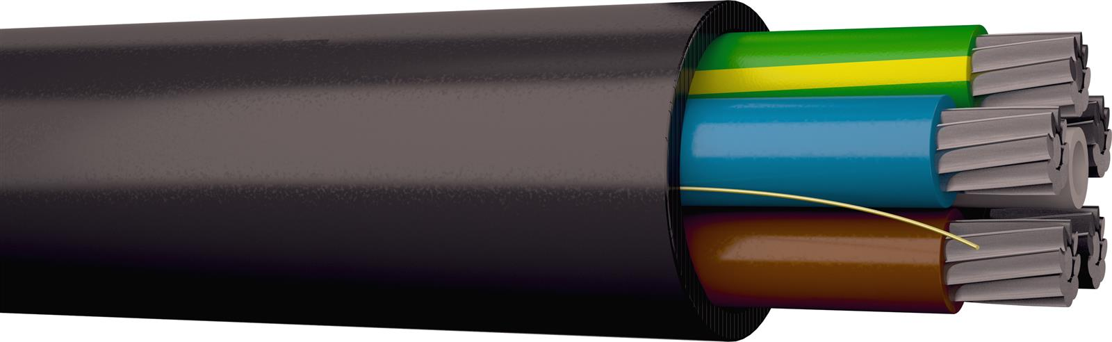 SE-N1XZ1-AR 4G16 1KV