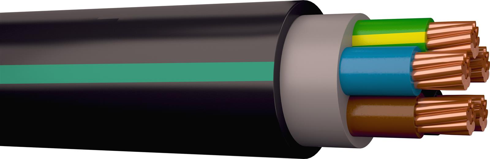 FR-N1XV-U 3G2,5 T500