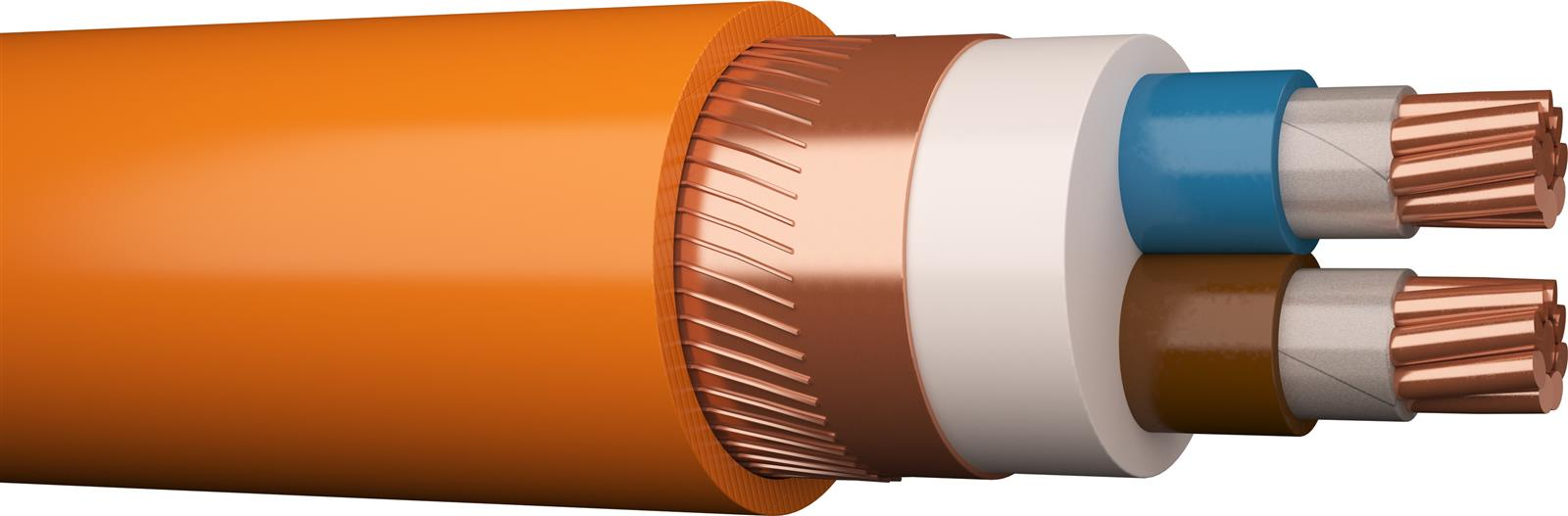 FRHF-EMC 2X2,5/2,5