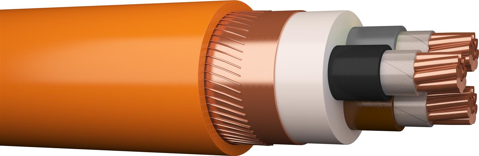 FRHF-EMC 3X25/16
