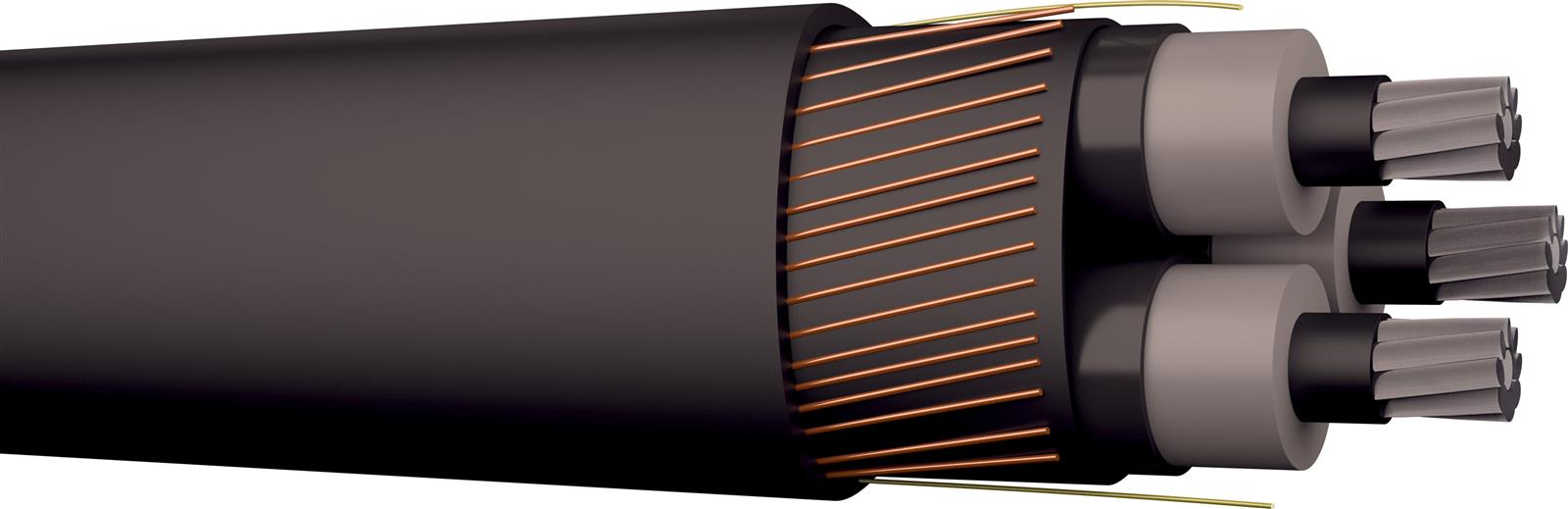 AXLJ-RMF 3X150/25 LT 12KV