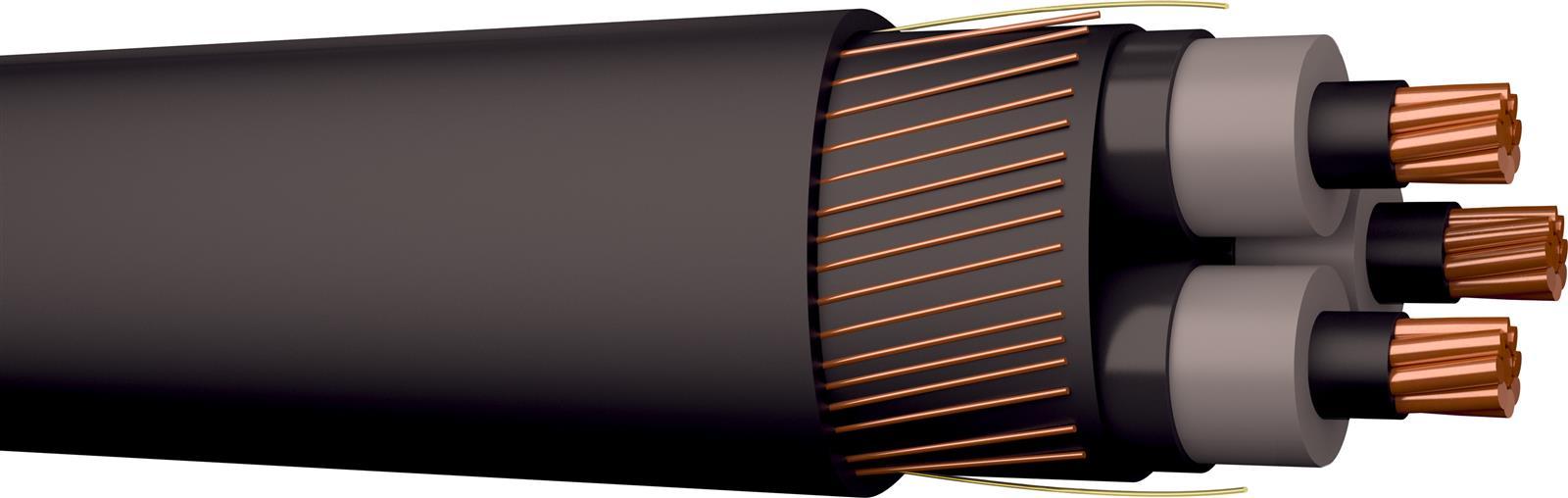 FXLJ-RMF-KOMBI 3X10/10 LT 12KV