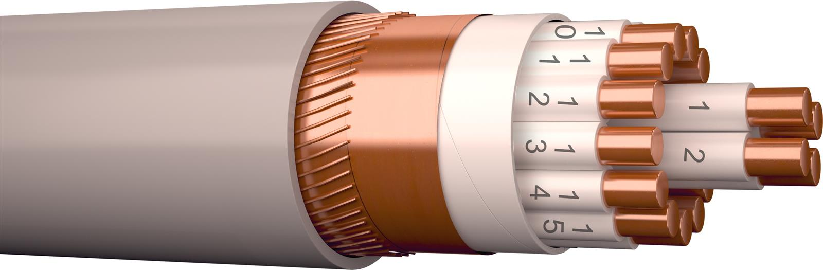EQFR-EMC PURE 7X1,5 T500