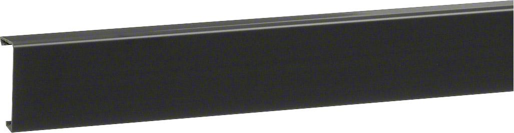 KANALÖVERDEL SL20055, SVART