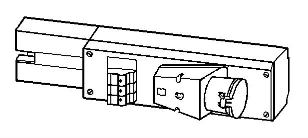 UTTAG 432-6 400V 32A-C HÖ