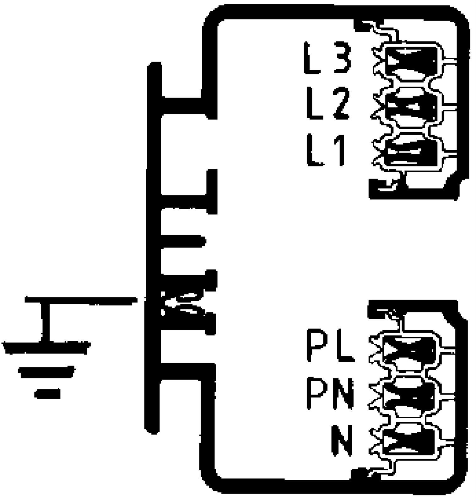 I.SKENA MIDI/MAXI IP23