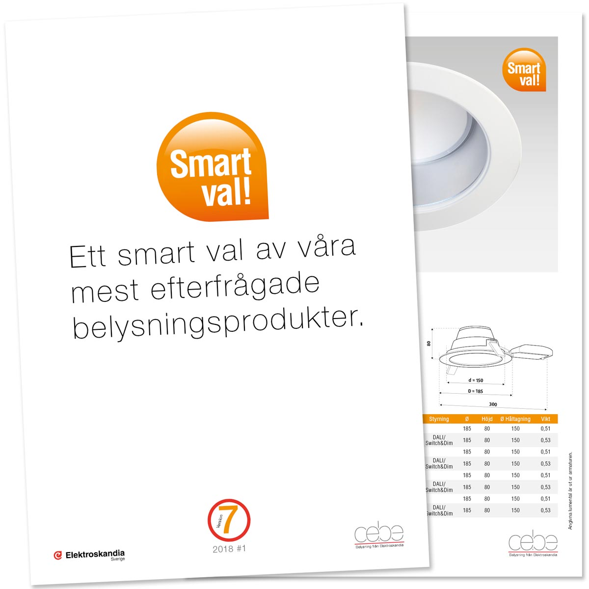 SMARTA VAL VERSION 7