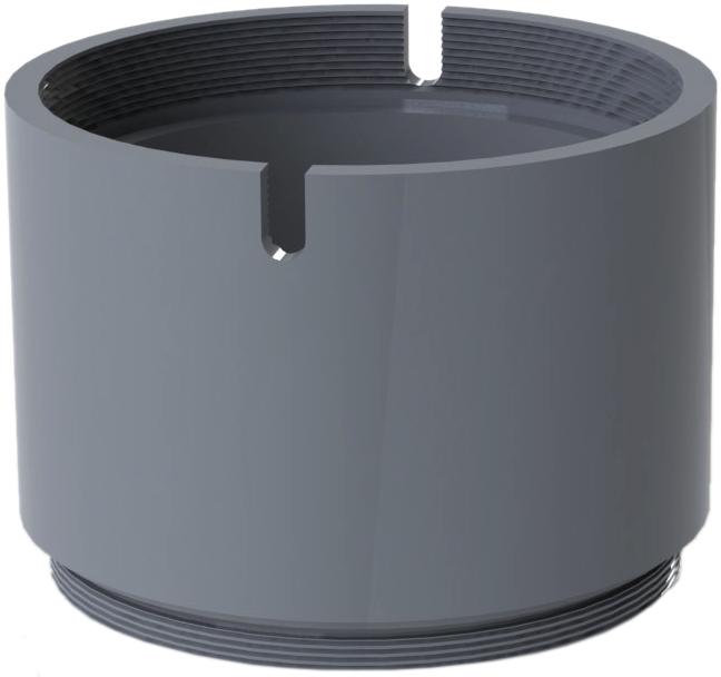 PVC-RÖR FÖR 7700