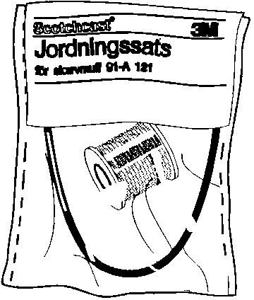 JORDNINGSSATS JS-01
