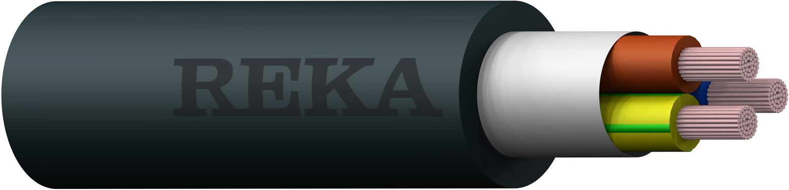 REKAFLEX 3G2,5 T500