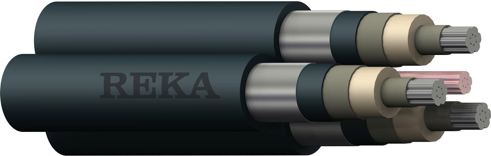 AHXAMK-W TT 24KV 3X240/70