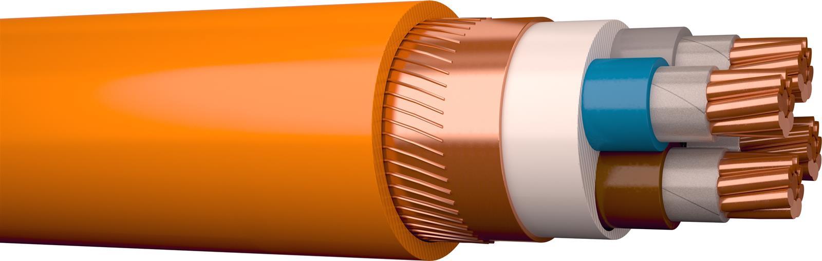 FRHF-EMC 4X2,5/2,5
