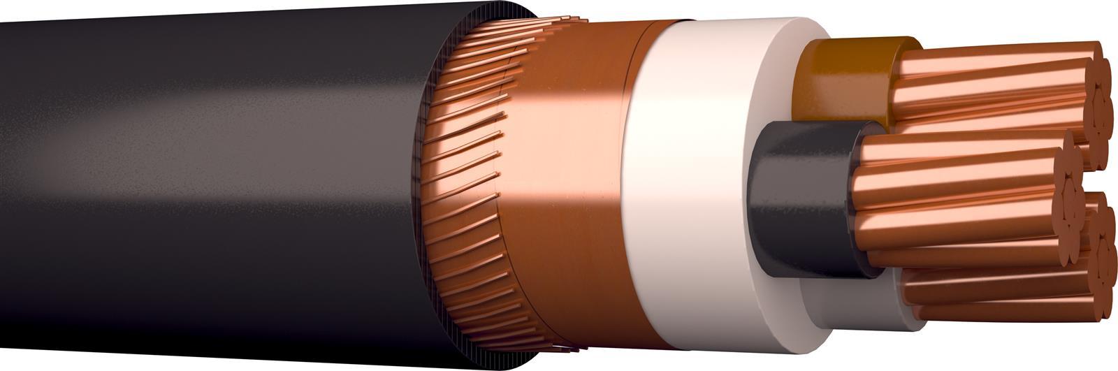 FXQJ-EMC PURE 3X25 FR/16