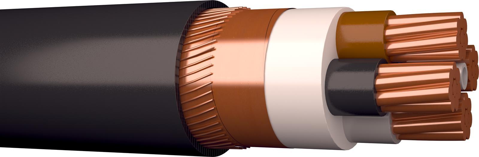 FXQJ-EMC PURE 4X35 FR/16