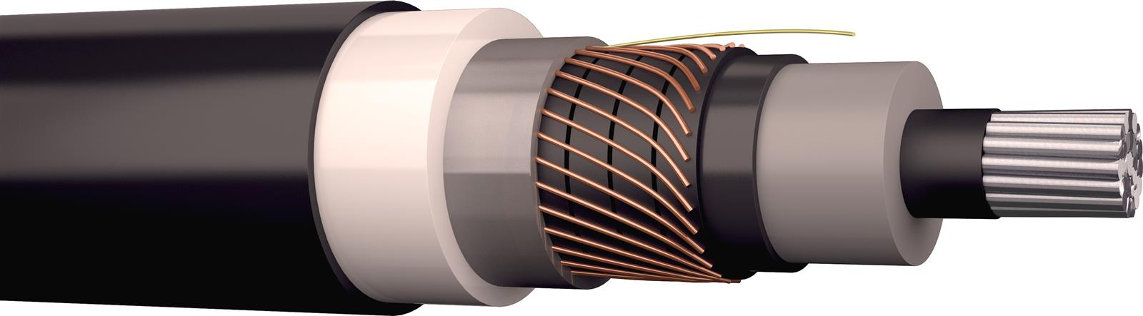 AXLJ-TTCL 1X400/35 12 KV