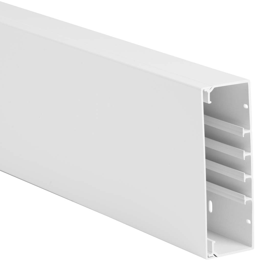 MATARKANAL 62X110 VIT PVC