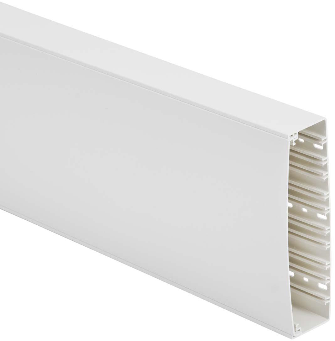 MATARKANAL 62X230 VIT PVC