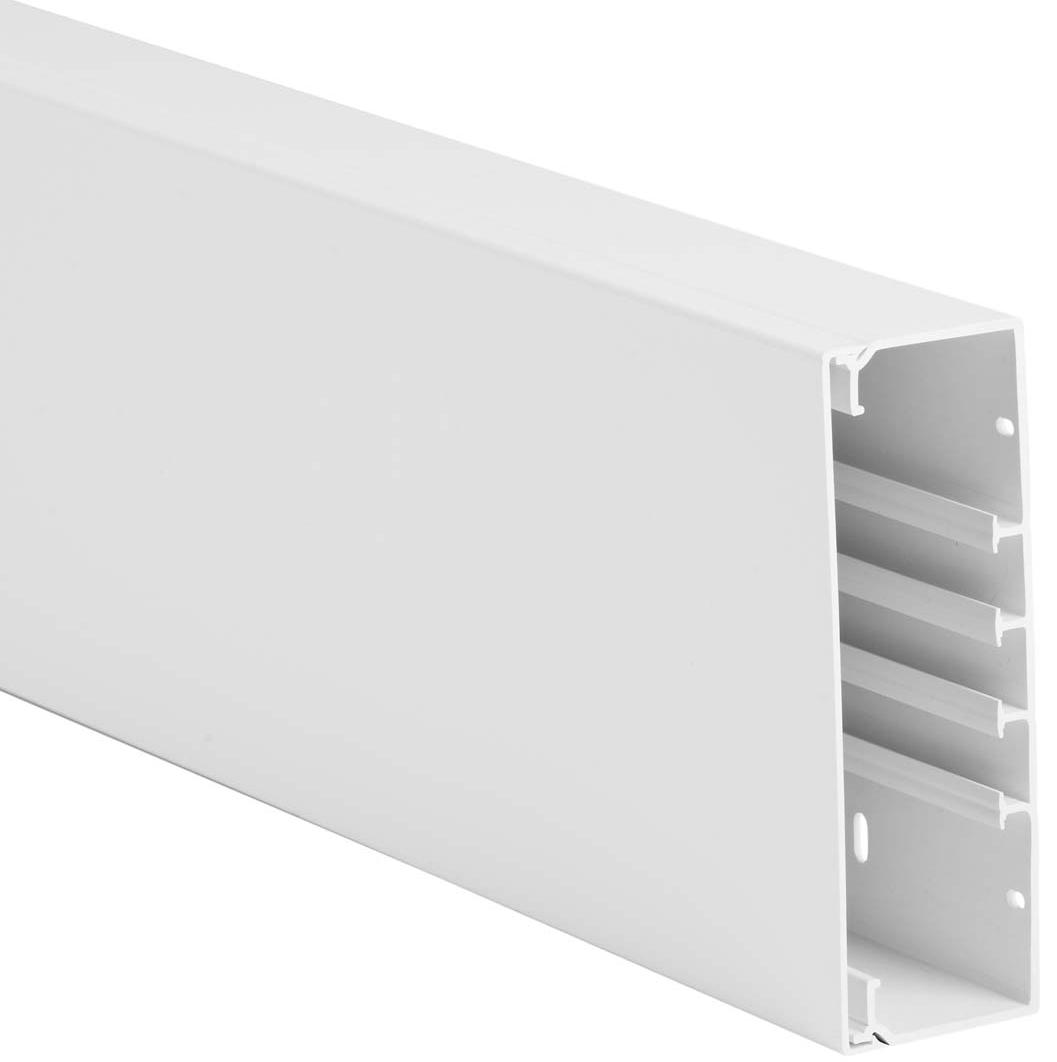 MATARKANAL 80X150 VIT PVC