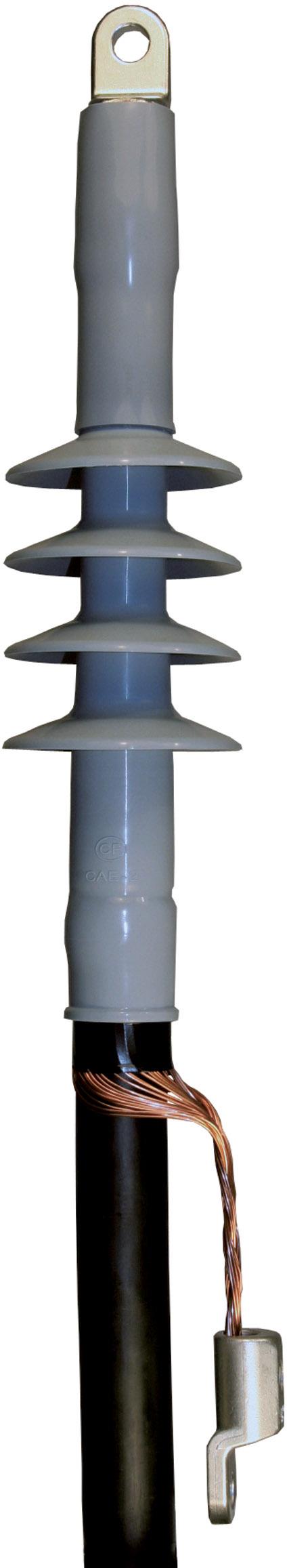 KABELAVSLUT CAE-F 24 120-400