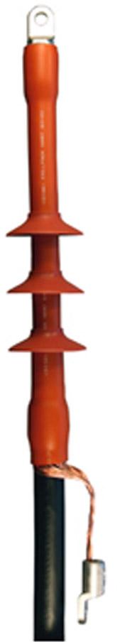 KABELAVSLUT CHE-F 24 10-35