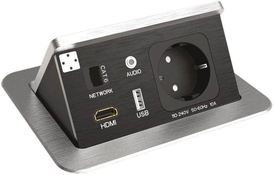UTTAGSM LINK 1XS+USB5V+HDMI+AU