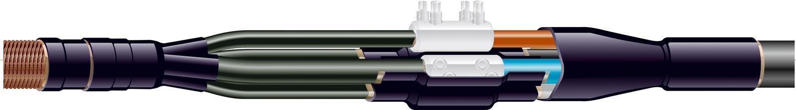 KABELSKARV LJTM-W-4X095-240