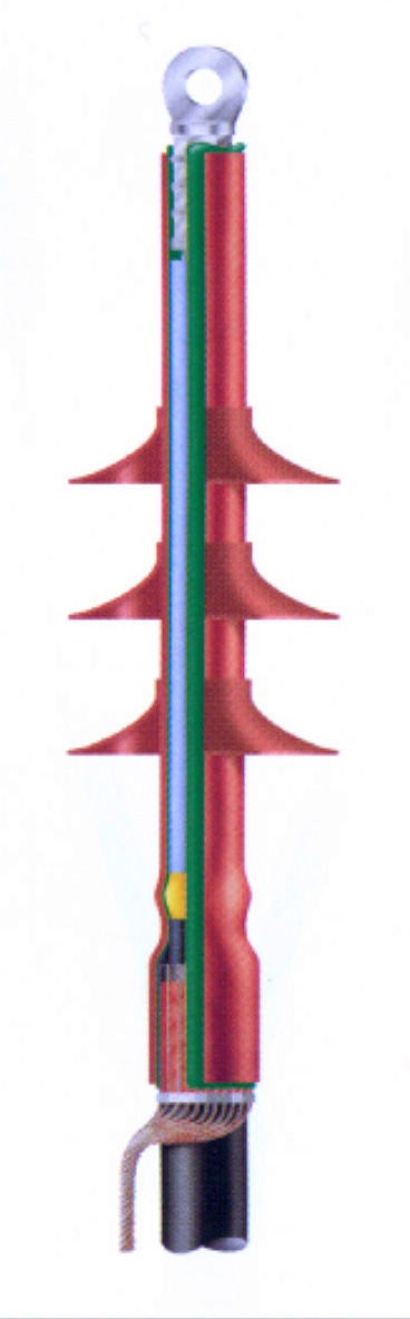 KABELAVSLUT OXSU-F3121-M