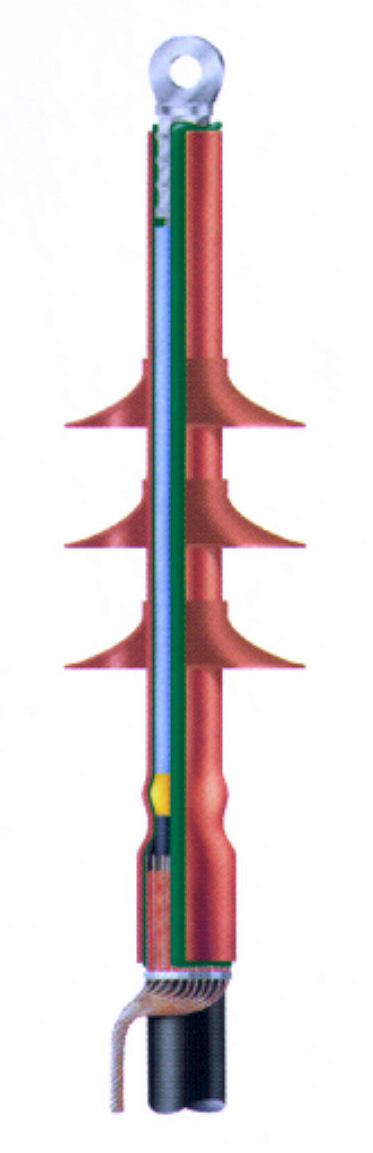KABELAVSLUT OXSU-F6151